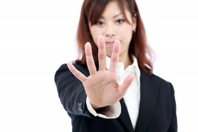 飛び込み営業社員必見のビジネスマナー