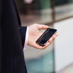営業で外回りや顧客管理を効率よく行うためのアプリ厳選3選