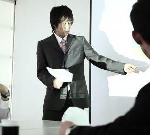 """ビジネスマンで""""パワポ職人""""と呼ばれるために必要な〇つのスキル!"""
