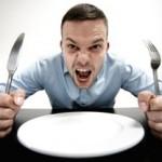 会社で健康診断を受ける際朝ごはんは1ミリとて口にしてはダメなのか