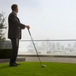 【ゴルフ接待講座①】ビジネスマンがゴルフで接待する時の理想の服装