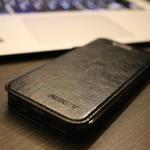 ビジネスマンにオススメのスタイリッシュなiphone5ケース!