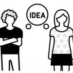 アイデア買います!業者が存在する?思いついたアイディアを売る方法