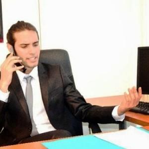 電話のビジネスマナーあなたは大丈夫?分かってても咄嗟に出ない!