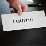 新入社員が会社を辞めたいと思った時考えるべき4つの重要ポイント