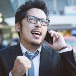 年収アップ率の高い転職エージェントおすすめランキング【営業編】
