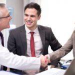 医療機器メーカーへ営業職で転職する時の志望動機・転職理由例